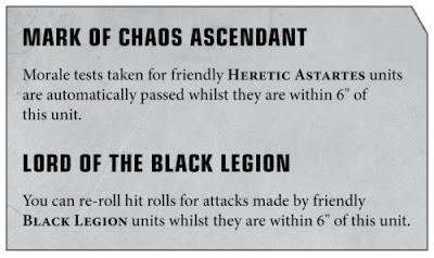 Reglas Abaddon Apocalypse