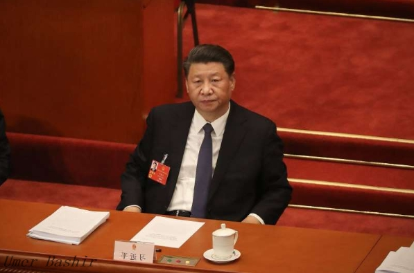 The New York Times reported that Chinese President Xi Jinping and those who were openly critical of the Communist Party were allowed to return home after being detained by Beijing police.