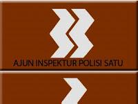 Cara Pendaftaran Online SAG POLISI/POLRI 2018/2019