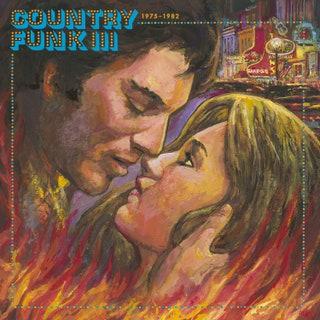 Various Artists - Country Funk Volume III (1975-1982) Music Album Reviews