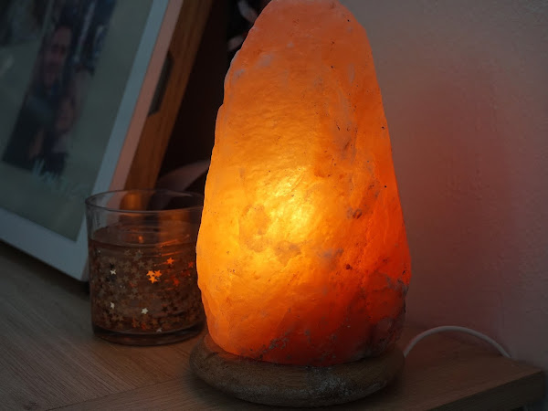 Salt Lamps | What are the Benefits?