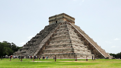 interesting facts about mexico