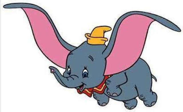 UDATA HUA HAATHEE उड़ता हुआ हाथी KI KAHANI