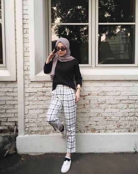 Long Sleeve For Hijab