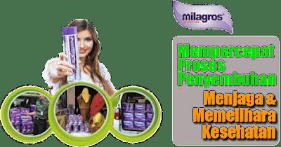 Manfaat Milagros untuk Kesehatan, Kecantikan, untuk Tanaman dan Hewan