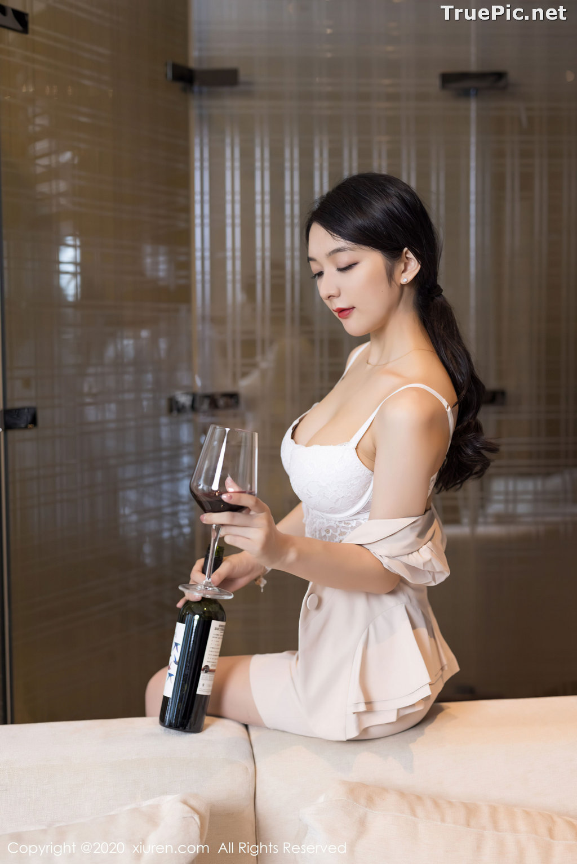 Image XIUREN No.2619 - Chinese Model - Xiao Reba (Angela小热巴) - Goddess of Beauty - TruePic.net - Picture-5