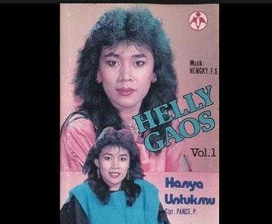 Kumpulan Full Album Lagu Helly Gaos MP3 Terbaru dan Terlengkap 2016