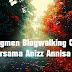 Segmen Blogwalking Ceria Bersama Anizz Annisa.