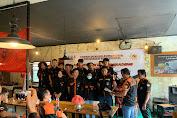 Gelar Pelantikan Dan Upgrading, Sapma PP STIE Nobel Siap Menjaga Marwah Pancasila