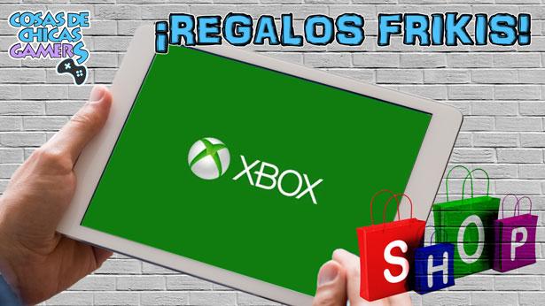 Regalos frikis de Xbox
