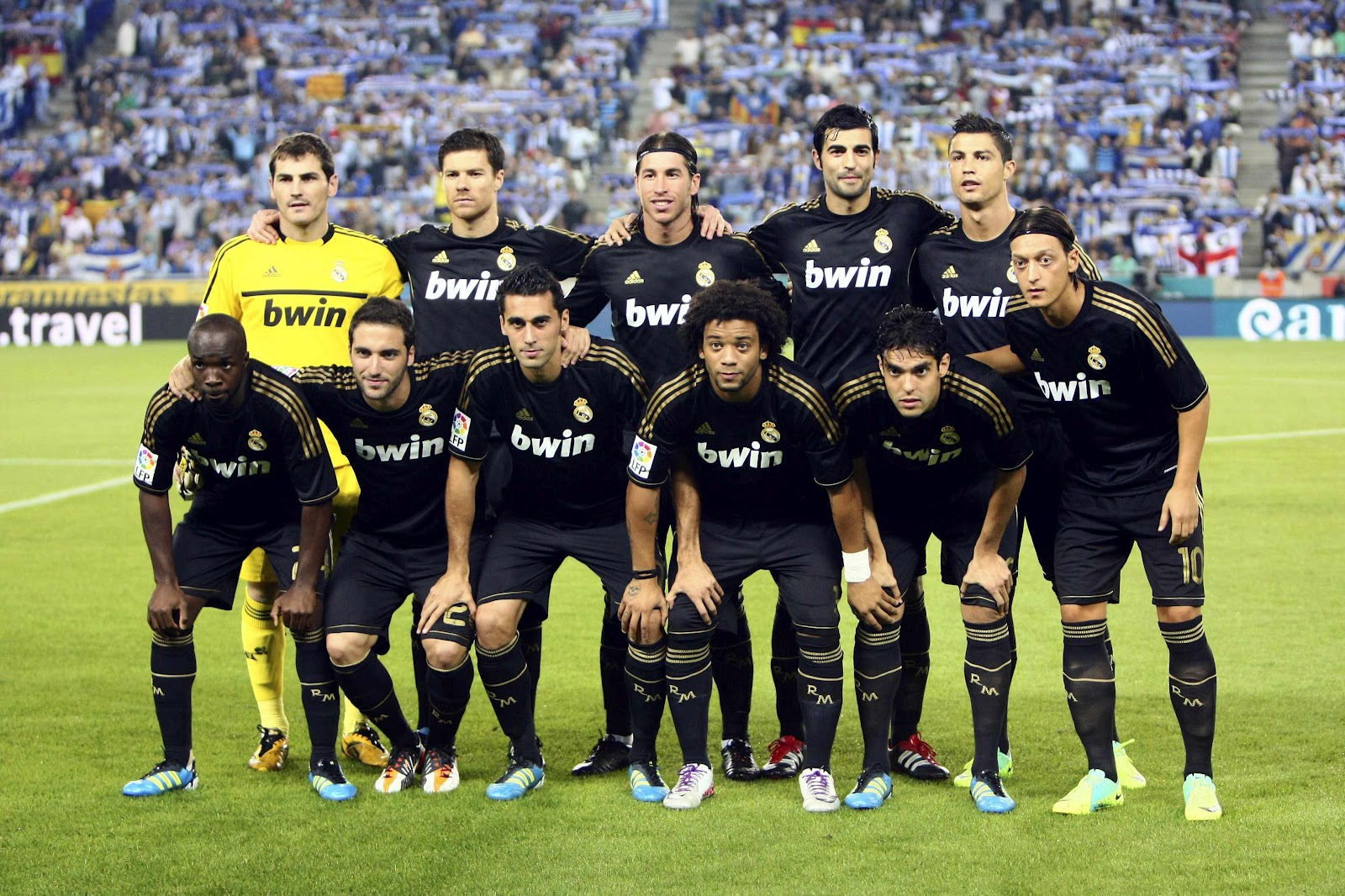 real madrid - photo #5