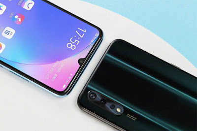 Vivo Z1X will be launched in India on September 6