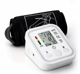 Máy đo huyết áp Arm Style Rẻ Nhất