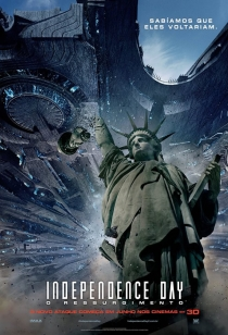 Download Independence Day: O Ressurgimento Torrent