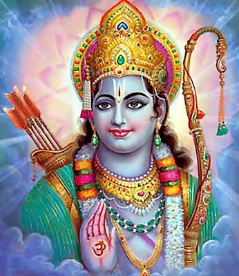 108 Names of Lord Rama