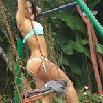 Andrea Rincon, Selena Spice Galeria 26 : Polo Gris – My Biggest Fan.. a Chicken Foto 60