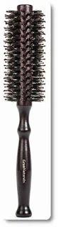 Boar Bristle Round Styling Hair Brush by GranNaturals