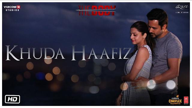 khuda haafiz lyrics