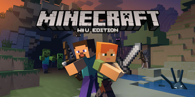 Ya disponible un nuevo pack de skins gratis en Minecraft Wii U Edition