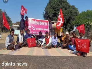 chhattisgarh Kisan Sabha