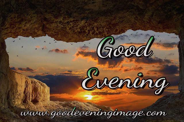 Beautiful good evening photos