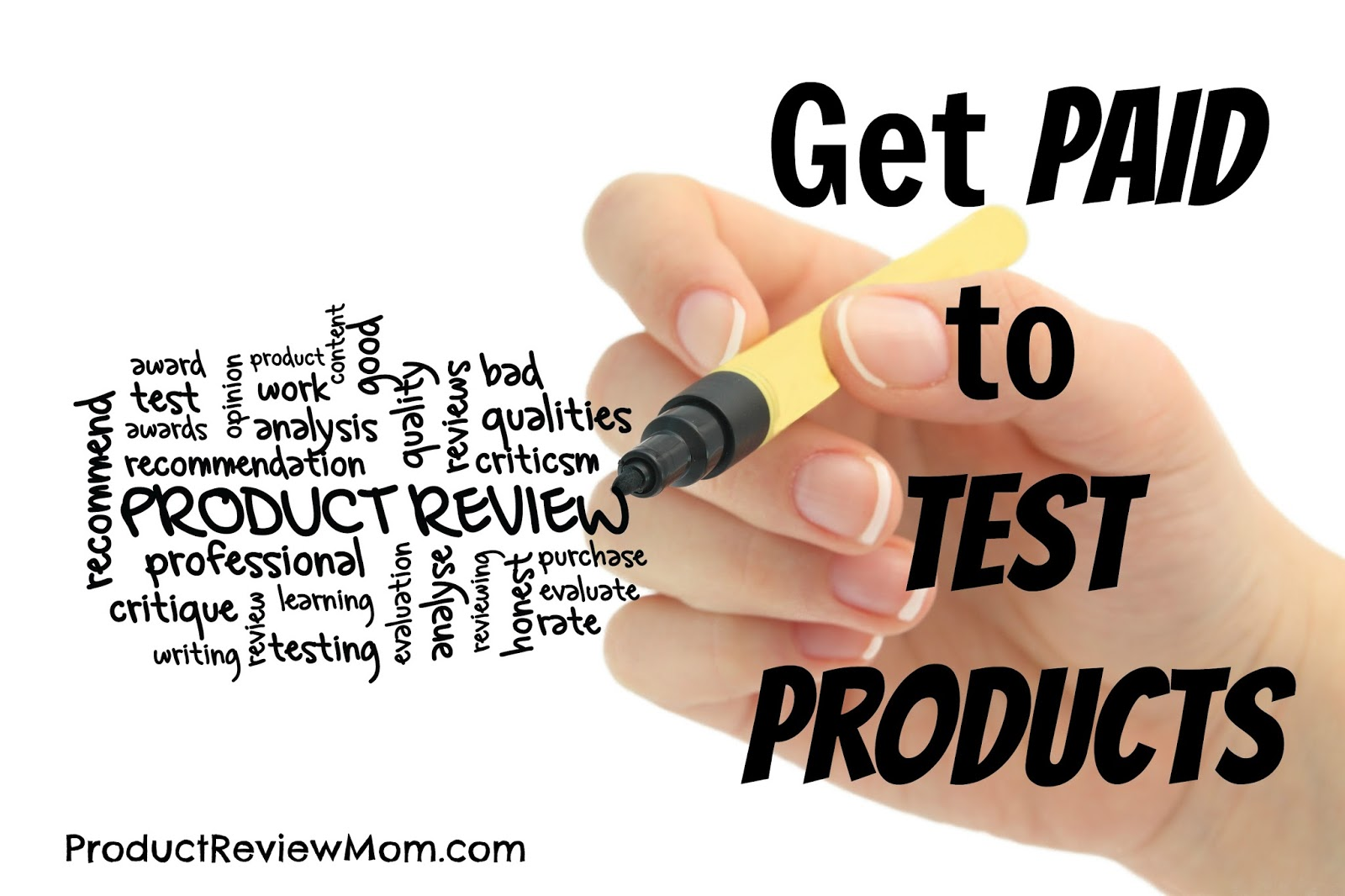 Work at home adult product tester sorry
