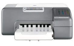 HP Business Inkjet 1200 Printer series Software and Driver