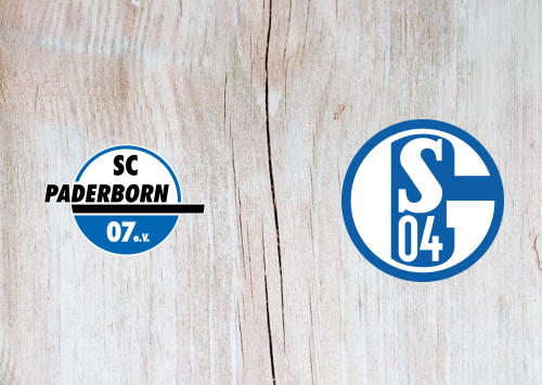 Paderborn vs Schalke 04 -Highlights 15 September 2019