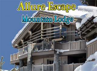 Juego Allure Escape - Mountain Lodge