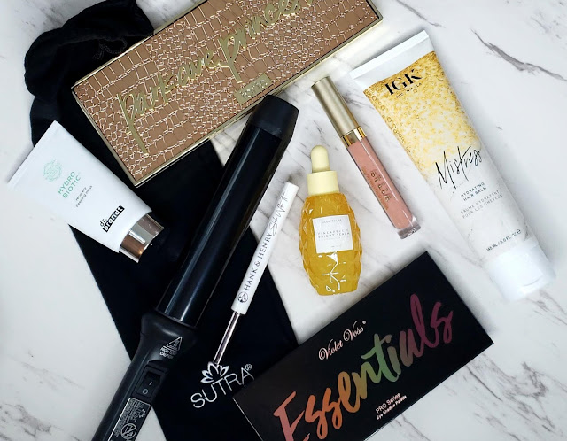 Review:BoxyLuxe Sept 2019