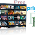 How do I get a free Amazon Prime membership? amazon prime login Free.