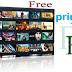 How do I get a free Amazon Prime membership? amazon prime login Free.
