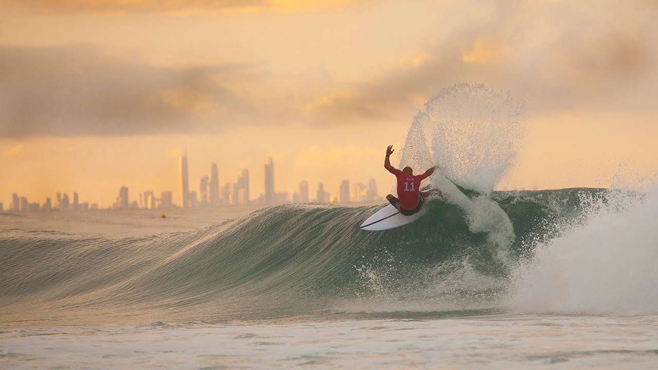 Quiksilver Pro Roxy Pro Gold Coast 11 22 March 2018
