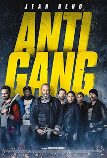 Film Antigang (2015)