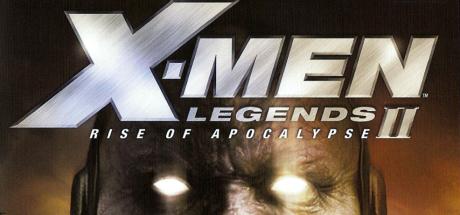 X-Men Legends II Rise of Apocalypse PC Full Version Free