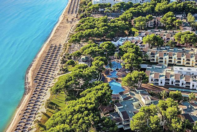 Iberostar Playa de Muro Village, Mallorca, Spain