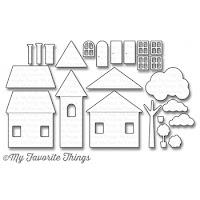 HOME SWEET HOME Die-Namics
