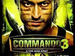 Commando 3 full movie hd download