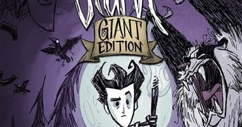 ALL GAMES FREE: Don't Starve: Giant Edition (NoNpDrm) [USA] PS VITA DOWNLOAD