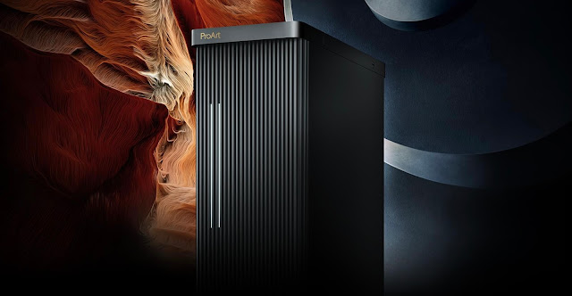 Asus ProArt Station PD5 Tower