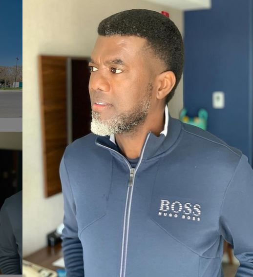 """""""Spending Money On A Woman You Are Not Married To Is Not Generosity, It's Stupidity - Reno Omokri advises men"""