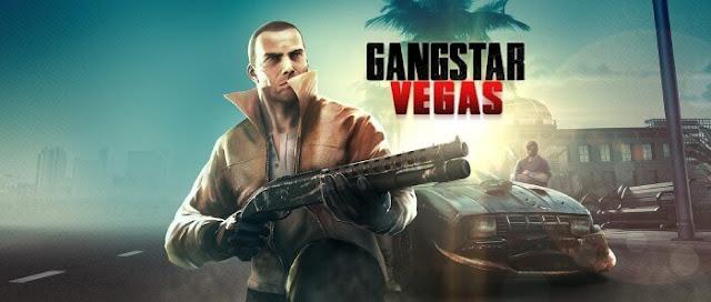 تحميل لعبة جانجستر فيغاس 2020 : Gangstar Vegas APK برابط مباشر [ ملف APK + OBB ]