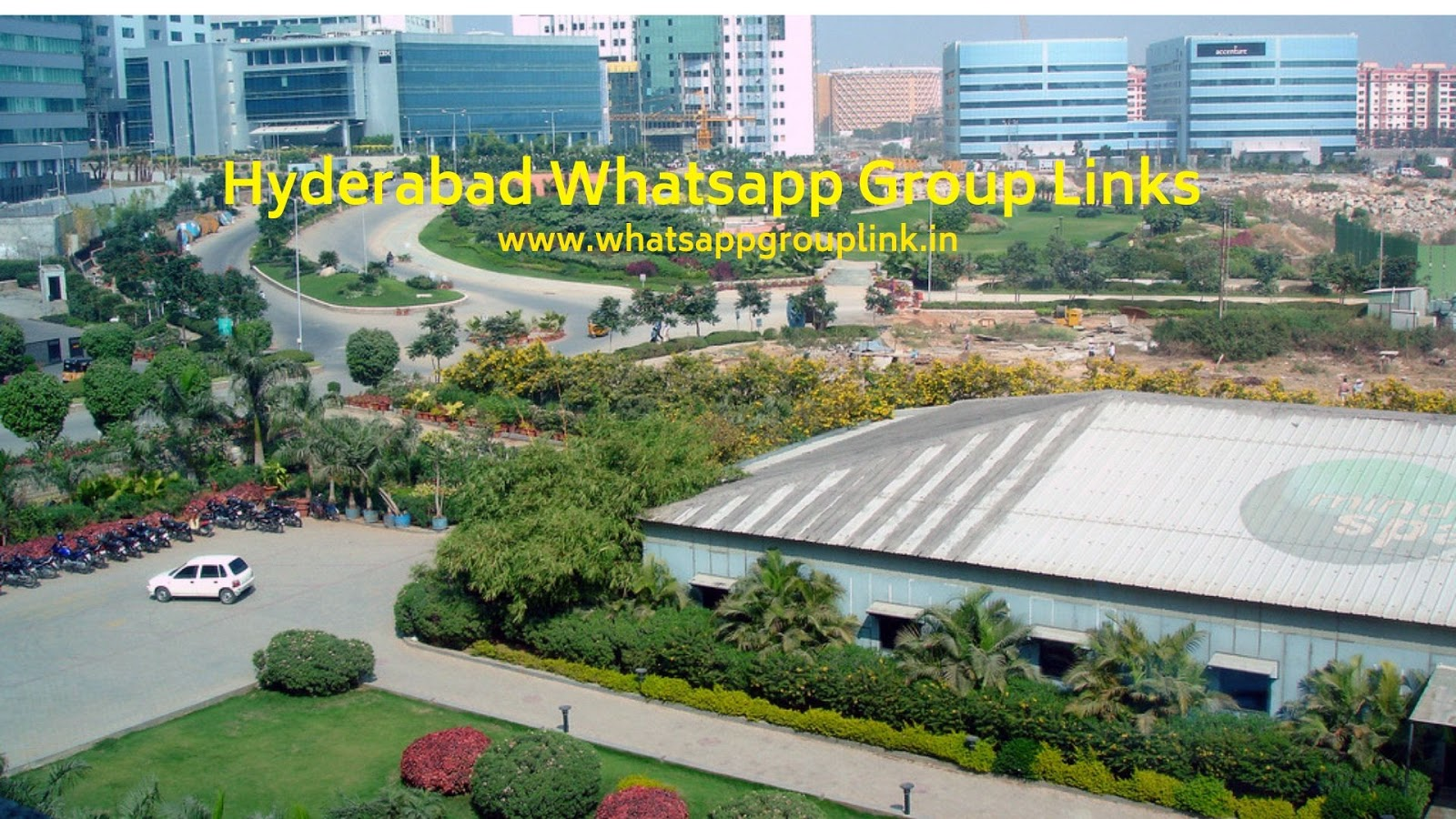 Whatsapp Group Link: Hyderabad Whatsapp Group Links