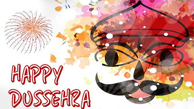 wishes u a very very Happy Dussehra