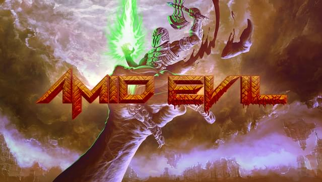 Amid Evil PC Game Free Download Full Version
