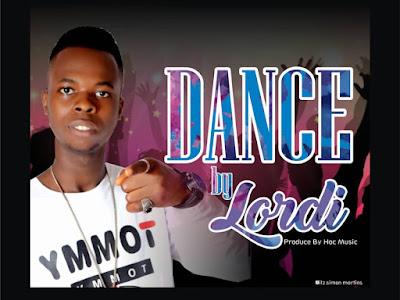 Music:Lordi-Dance [prod by hoc music]