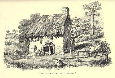 JSBlog - Journal of a Southern Bookreader: November 2009 - Old English Cottage Plans