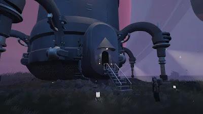 Jett The Far Shore Game Screenshot 6