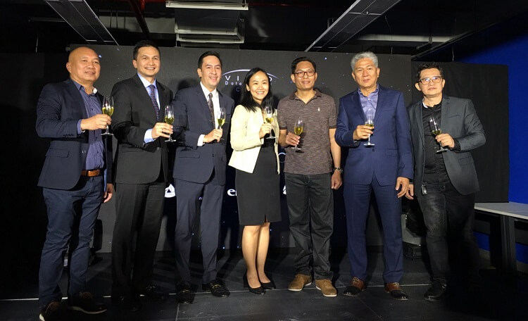 ePLDT Launches VITRO Clark DR Site, Biggest Disaster Recovery Facility in PH