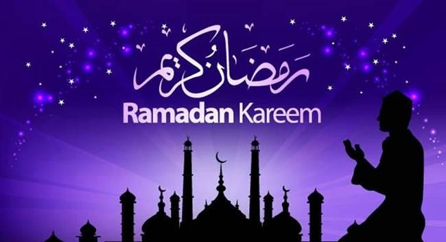 Jadwal Imsakiyah Puasa Ramadhan 1437 H